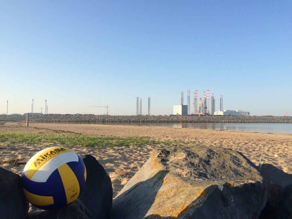Volleyball Esbjerg