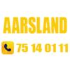 Sponsor Aarsland Flyttefirma