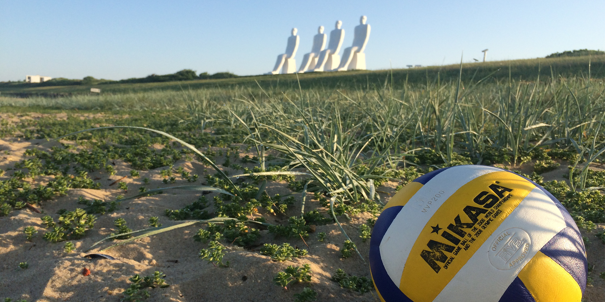 Volleyball i Esbjerg
