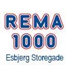Sponsor logo Rema 1000