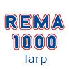 Sponsor Rema 1000 Tarp